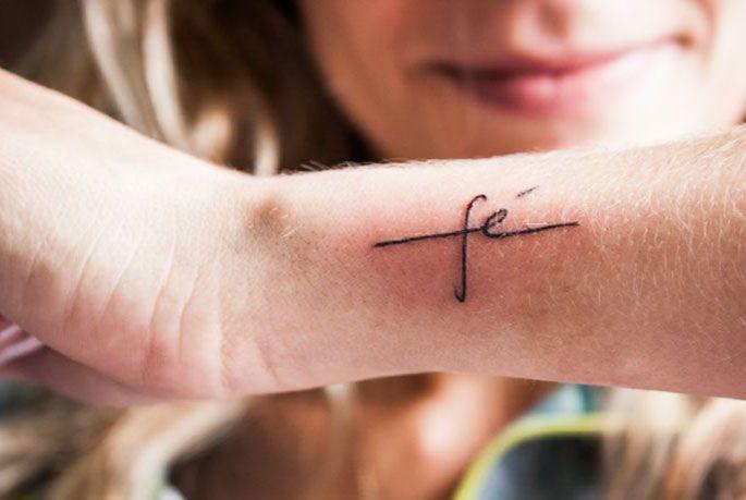 Tatuagens Delicadas que Quero Fazer