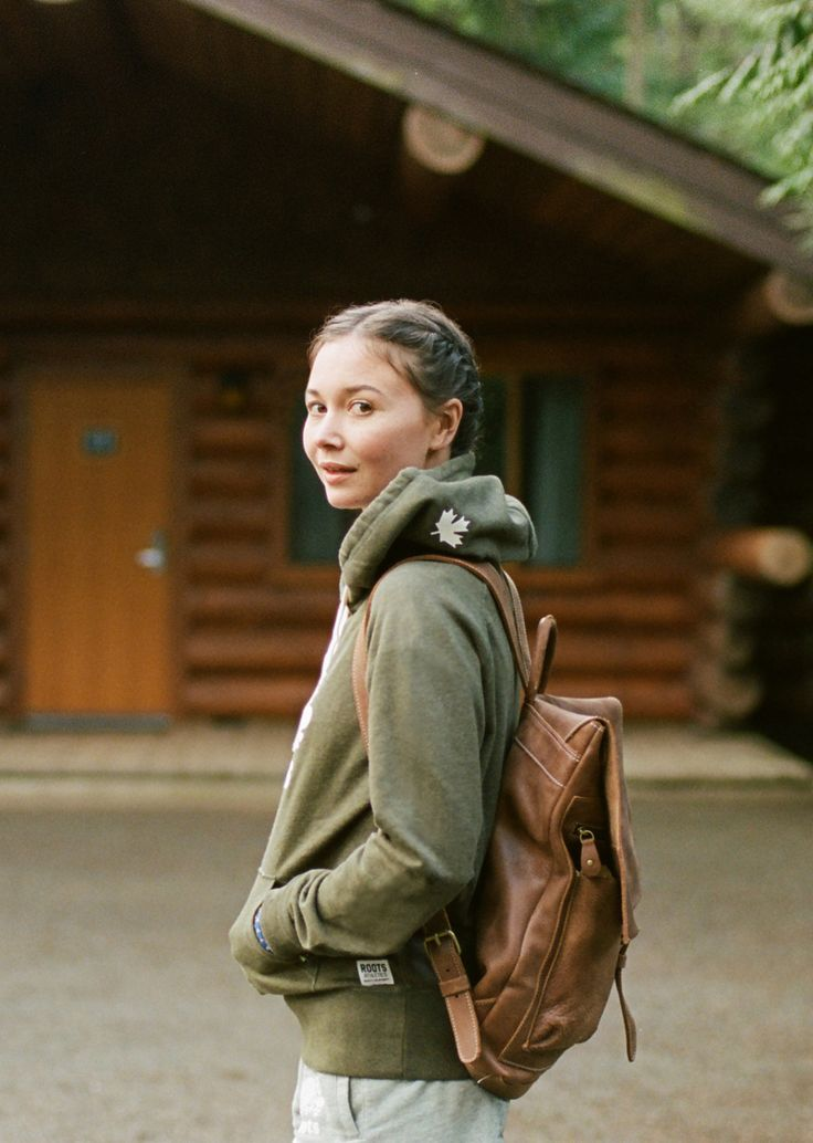 The unofficial uniform of camping season -- our summer-ready lightweight fleece. We put it to the test on set of our summer campaign, Camp Like A Canadian, shot on Vancouver Island.