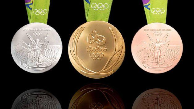 Then there's events that are just mildly stimulating: bowling, shooting, archery and target shooting. It is these games that are mildly stimulating that no one in the room ever seems to understand the goal and intentions. The unusual events in Olympics.
