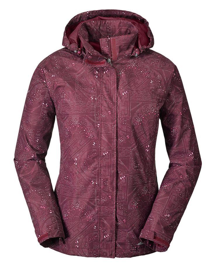 Women's Rainfoil Packable Jacket | Eddie Bauer