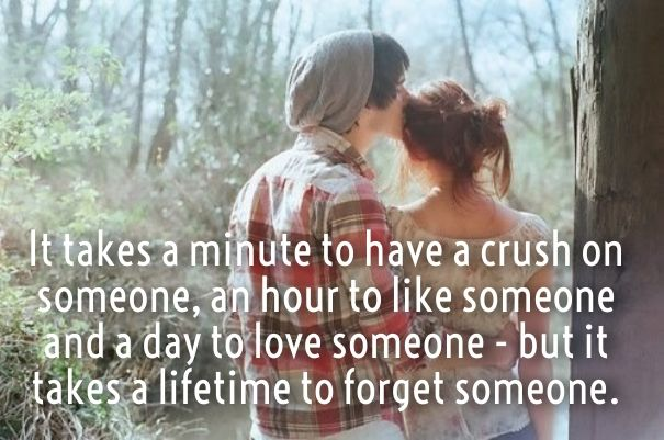 cute crush quotes for him