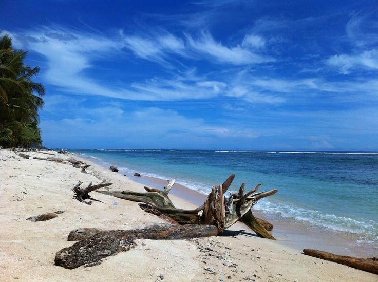 Base G Beach. Photo by Adhi Rachdian
