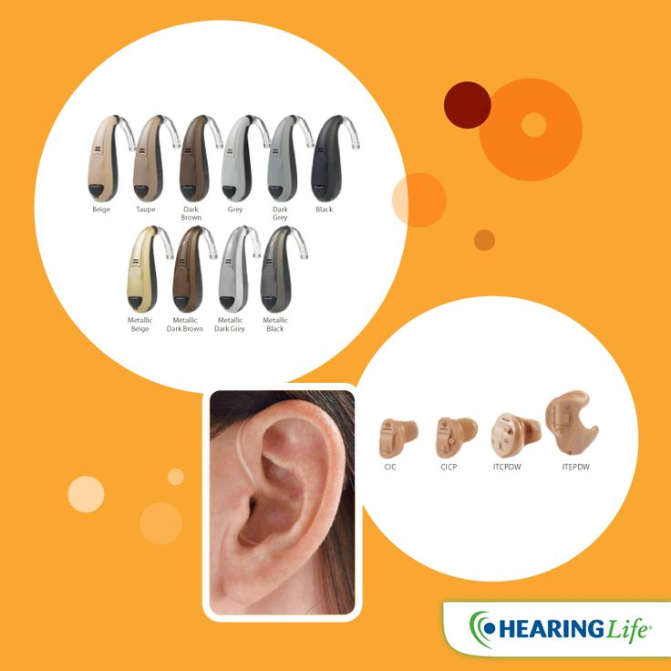 Introduce yourself to a hearing solution that provides a clear, natural listening experience in every situation.  #hearingaid