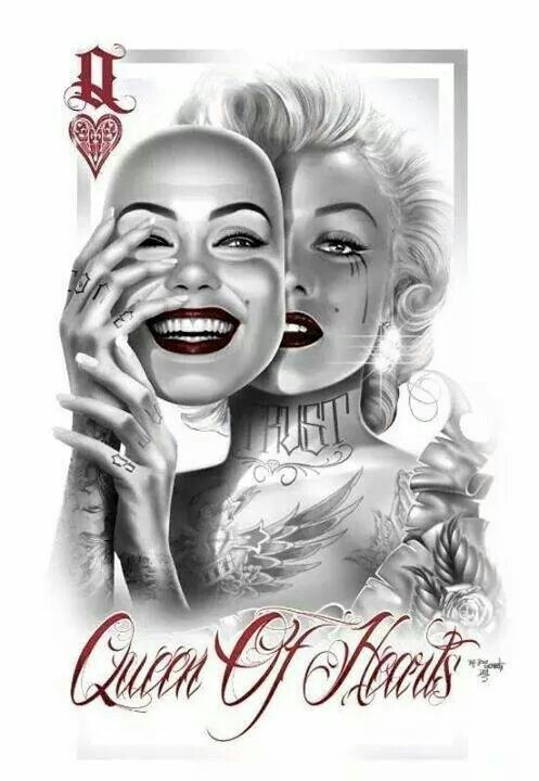 17 Best images about Playing card tattoo ideas on ...