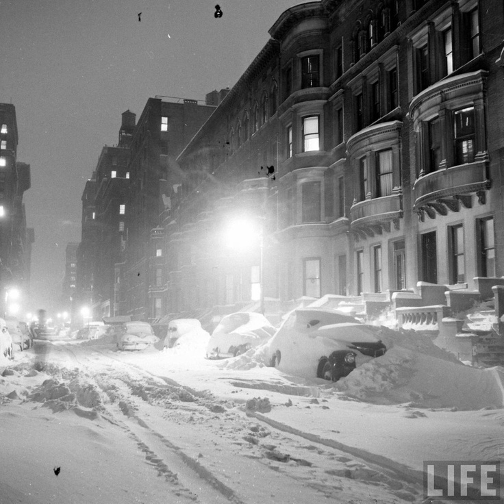 202 Best Images About Blizzards And Snow Of NYC On