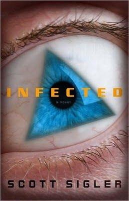 Infected van Scott Sigler: up tempo horror en science fiction op adrenaline