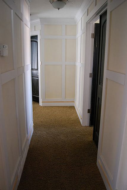 72 Best Walls Board And Batten Wainscoting Images On
