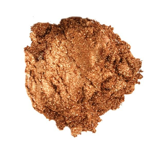 Goldfish Mineral Eye Shimmer from Bella Terra Cosmetics, only $14.99   #BellaTerraCosmetics http://www.bellaterracosmetics.com/makeup/