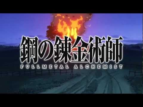 Fullmetal Alchemist Brotherhood Opening 1. Probably one of the best openings out there!