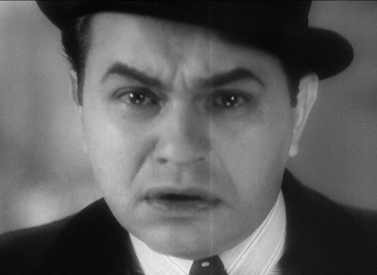 172 Best Edward G Robinson Images On Pinterest