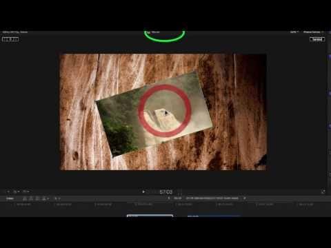 FCPX 10.3 #25 Transformer un plan - YouTube
