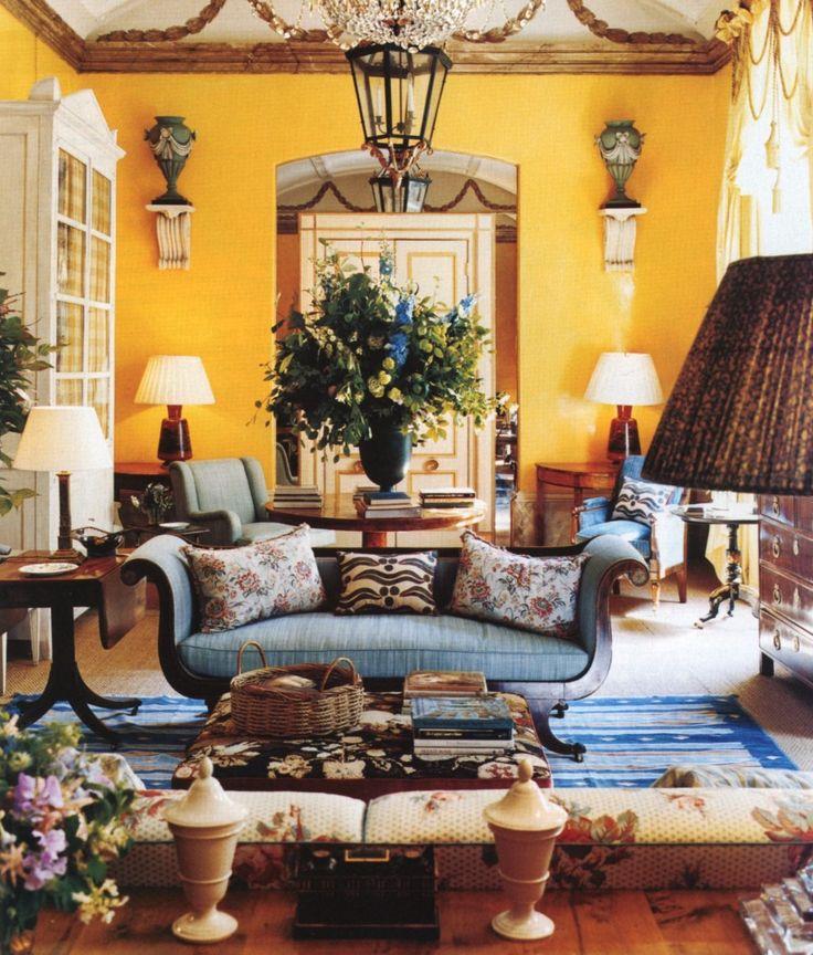 Google Image Result for http://www.markdsikes.com/wp-content/uploads/2012/02/Yellow-Nancy-Lancaster-House-Garden-Oberto-Gili-.jpg