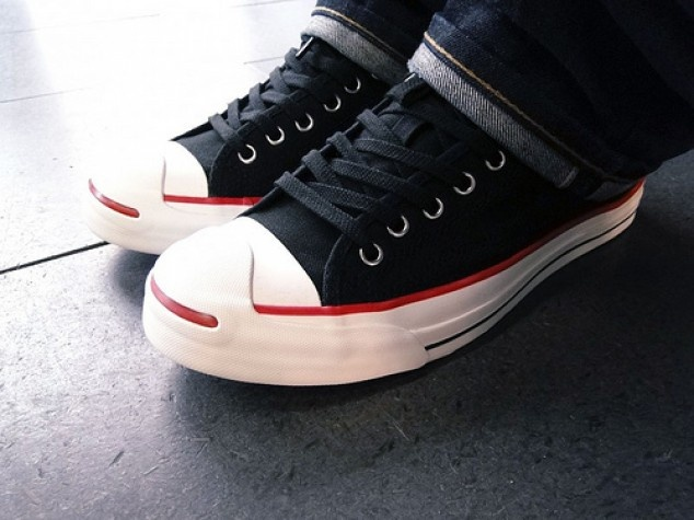 b65447afb29 ... Undefeated For Converse Jack Purcell Collection Summer 2012 Latest  Fashion Trends ...