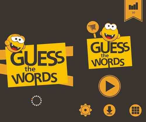 best 25 guess the word game ideas on pinterest sight word bingo word games and why is school. Black Bedroom Furniture Sets. Home Design Ideas