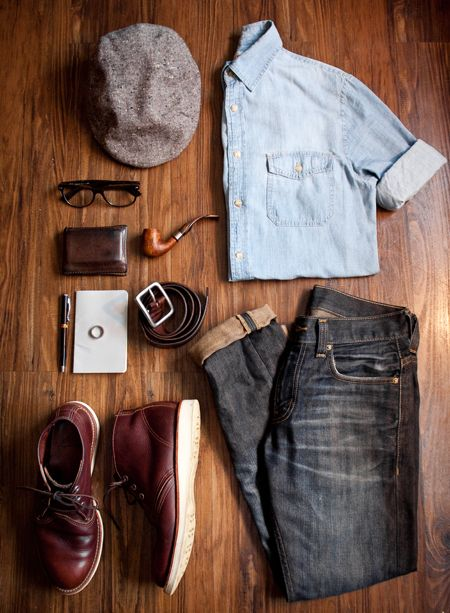 Sweet Men's outfit #Clothing