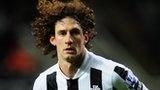 Fabricio Coloccini: Newcastle defender wants return to Argentina