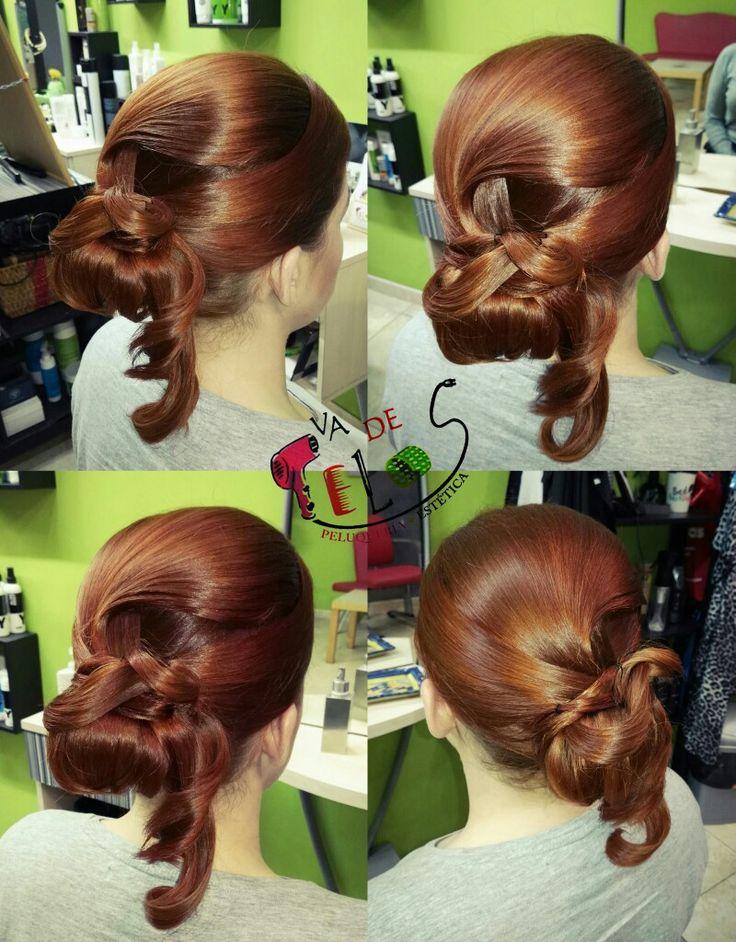 Precioso Recogido para @emera_ph  mil gracias Guapa  #hairstyles #hairstyleideas #hairstyleoftheday #hairstyle #hair #hairstyle2018 #haircut #hairstyleforgirls #hairstyled #hairstyleswoman #hairstyleidea #hairtransformation #hairstyleaddicts #haircolor #hairideasforgirls #hairidea #hairstylesposts #hairstylist #hairdresser #Recogidos #hairoftheday