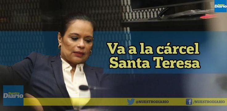 #CasoLaLínea: Abogado defensor responsabiliza al juez por la vida de Roxana Baldetti en Santa Teresa.