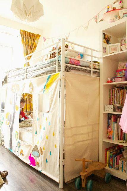 子どもを個性豊かに育てたいみなさん必見!せっかく作った子供部屋だからこそ、さまざまな工夫をこらして有意義な子ども時代を過ごせる空間にしてみませんか?  こんな部屋なら、想像力豊かなお子さんに育つことも間違いなしですよ。