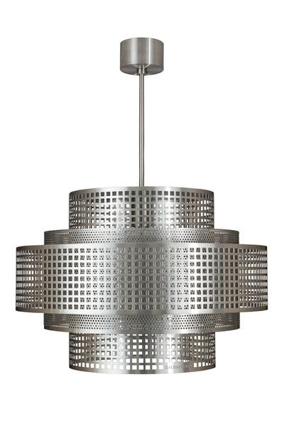 Pendant Lighting – Modern Lamp, unusual design, ceiling light BEIJING – a unique product by Archerlamps on DaWanda