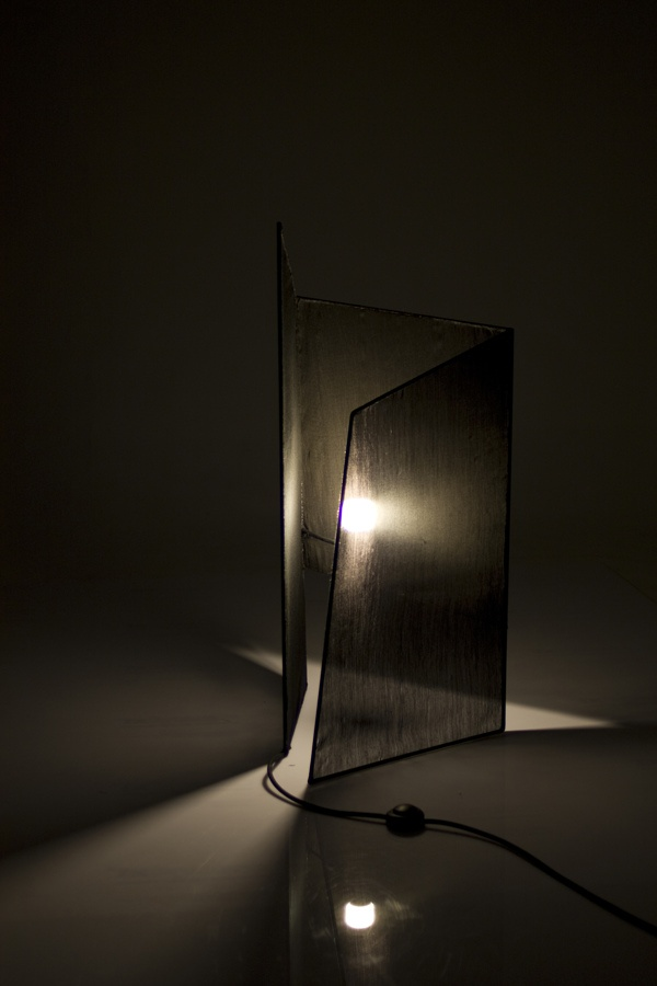 Kyara [2011] by Eduardo Lopes, via Behance