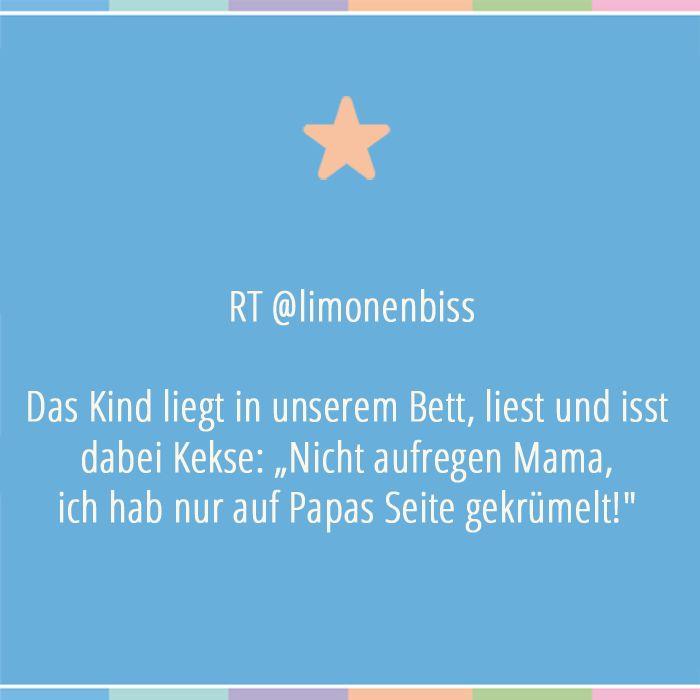 Tweet der Woche :D #kind #twitter #babyplaces