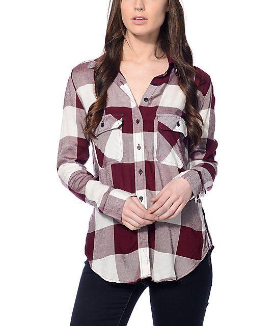 44 best flannels images on pinterest flannel flannels for Best flannel shirt brands