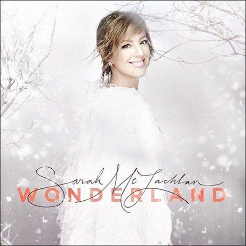 Sarah McLachlan - Wonderland Vinyl Record