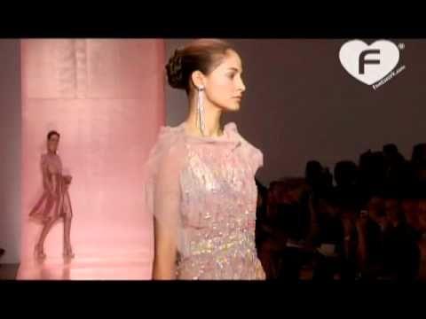 Jenny Packham - NYFW Spring/Summer 2011 - Fashion Network.