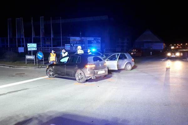 Ff Statzendorf Verkehrsunfall In Rottersdorf Nachrichten