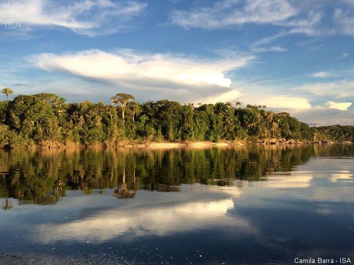 | 08.04.2016 | Circuito de turismo em Santa Isabel do Rio Negro (AM) será gerido por indígenas. Projeto incluirá trilhas, canoagem, gastronomia e artesanato dentro de um roteiro de navegação em uma das regiões mais exuberantes do Rio Negro