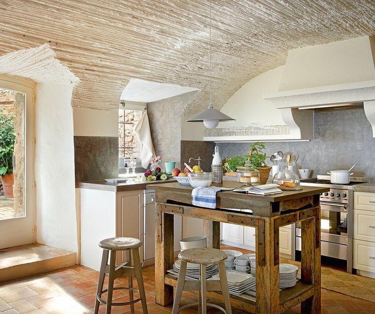 Un vecchio fienile ristrutturato | Shabby Chic Mania by Grazia Maiolino