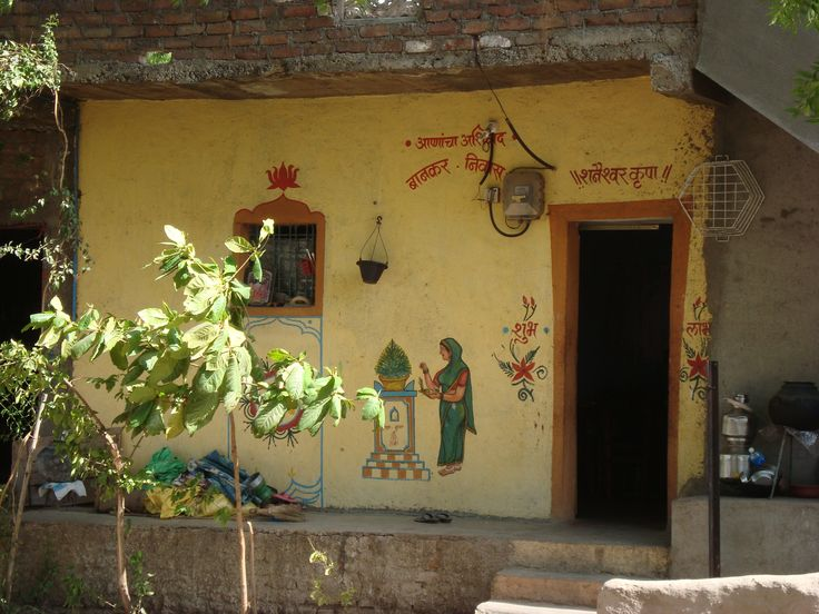 Believe it or not there is a place called #ShaniShingnapur in Maharashtra which has no doors to the houses, offices and shops. Read more on this!
