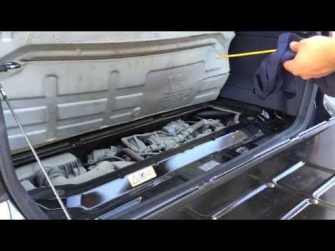 How often to change oil in smart car 15