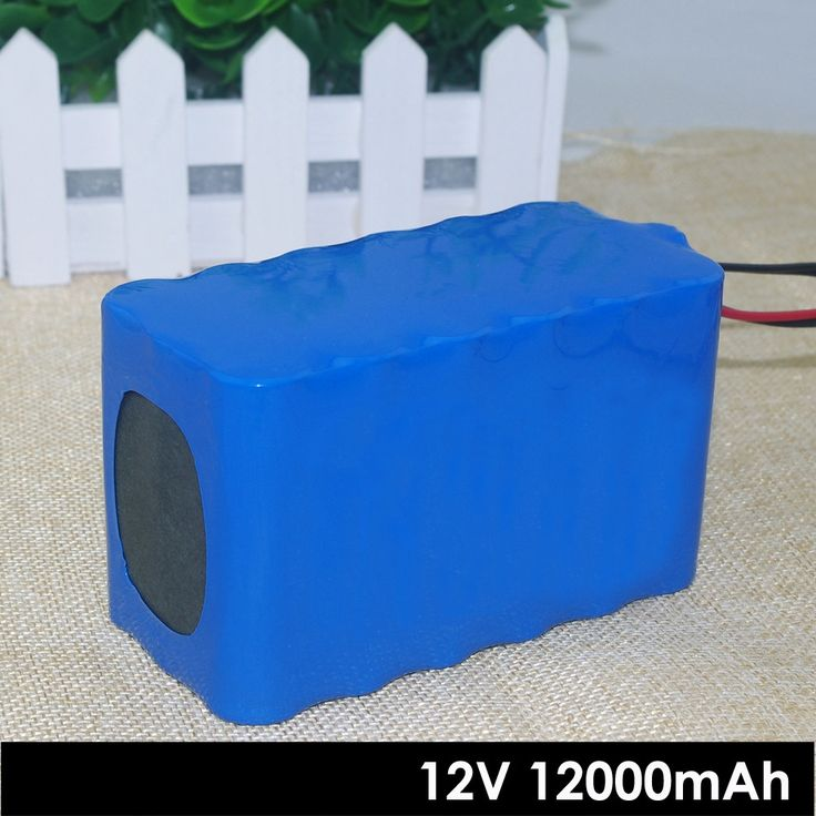 63.00$  Watch now - http://alips0.shopchina.info/go.php?t=32691805104 - 1PCS Free shipping 12v12ah lithium-ion battery pack xenon lamp LED digital mobile power supply emergency UPS power supply 63.00$ #buyininternet