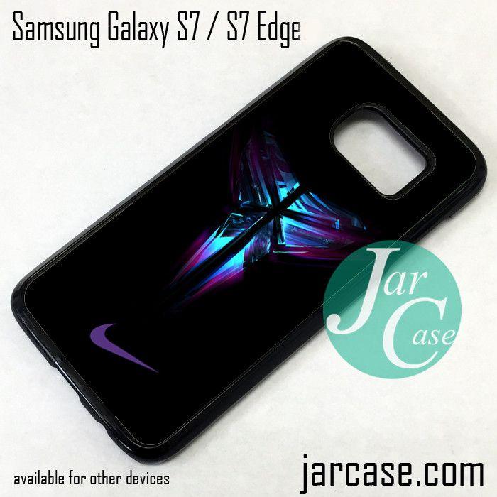 Kobe Bryant Logo 1 Phone Case for Samsung Galaxy S7 & S7 Edge