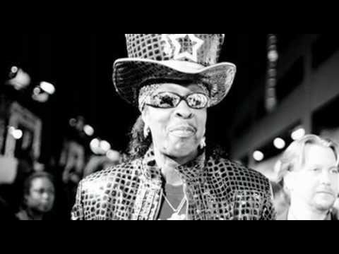 Bootsy Collin's Funk University - July 1, 2010 - YouTube