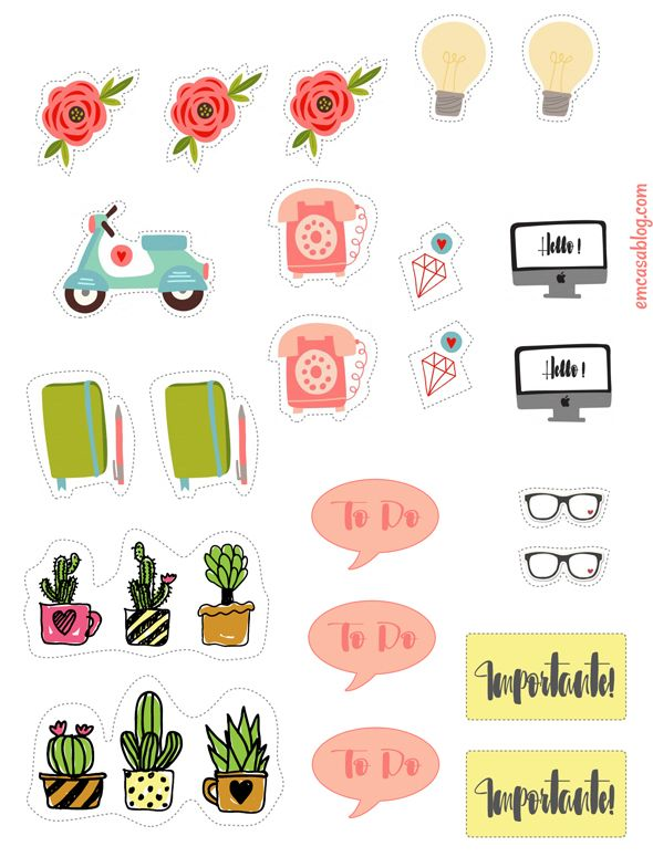 DOWNLOAD: CARTELA DE STICKERS FREE