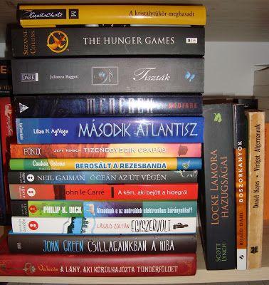 Manga olvas: Új könyvek a polcomon- Június