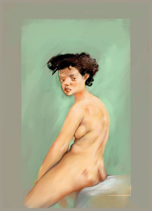Corel painter - act