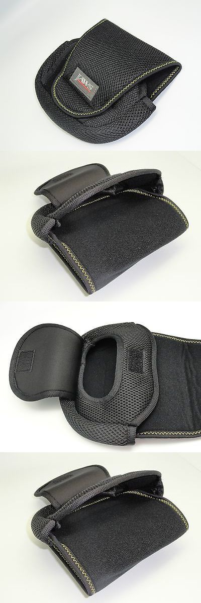 Reel Cases and Storage 179998: 2 Jaws L Spinning Reel Cover Pouch For Daiwa, Penn, Shimano Reels -> BUY IT NOW ONLY: $33.5 on eBay!