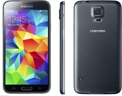 Samsung Galaxy S5 16GB Siyah ( İthalatçı Garantili ) :: UcuzzShop