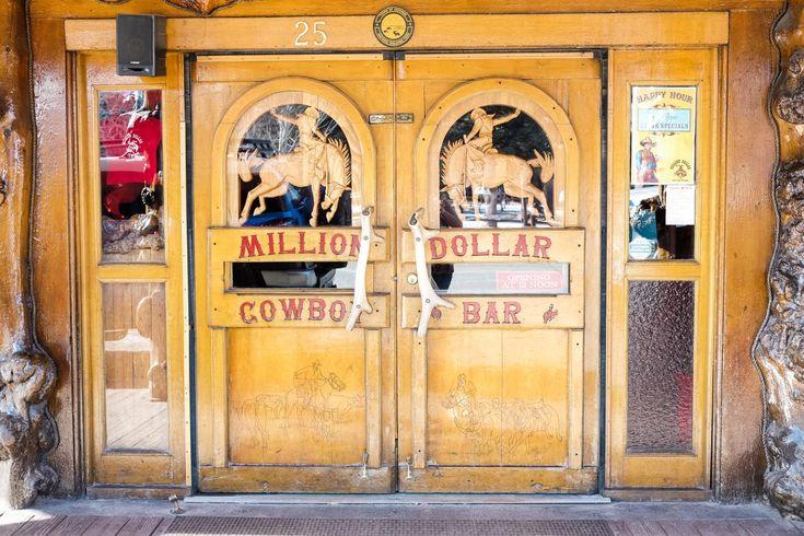 Jackson Hole, Wyoming \ a travelogue