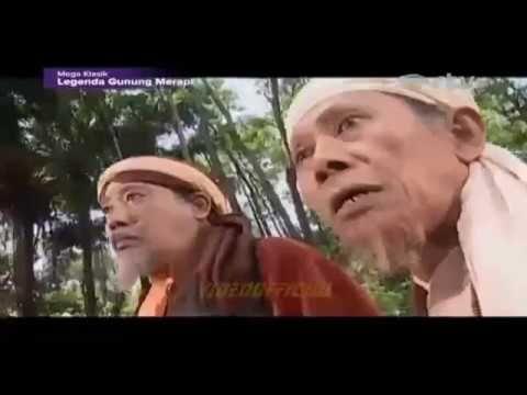 Legenda Gunung Merapi Episode 133 Lamaran Pekatik Gendowor