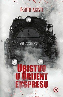 Agata Kristi Ubistvo U Orijent Ekspresu PDF Eknjiga Download