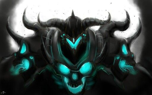 Dage the Evil character from AdventureQuestWorlds Fantasy Digital art