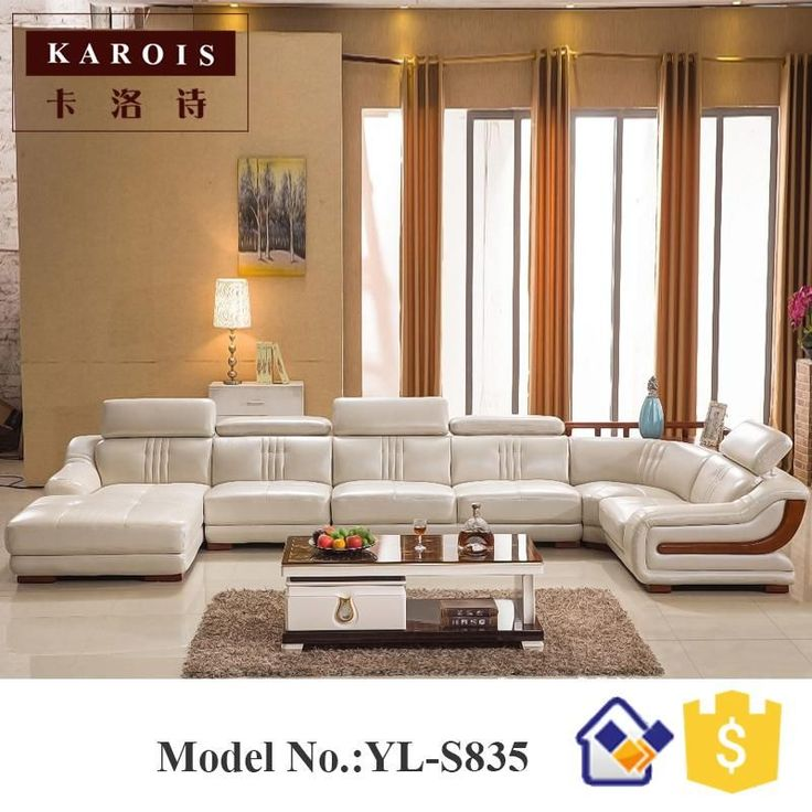 Latest Drawing Room Luxury Living Furniture Sofa Set Designs Couches For