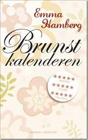 Brunstkalenderen af Emma Hamberg, ISBN 9788799326921