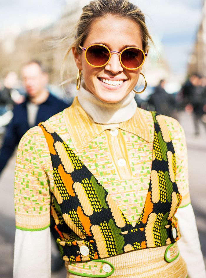 7 Small Spring Fashion Updates That Make a Big Difference via @WhoWhatWearUK
