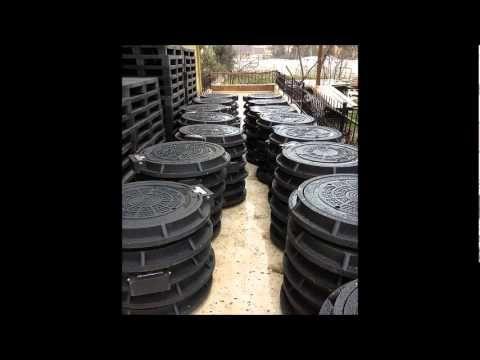 Iraq manhole covers 0216 482 94 34 Samarra (سامراء) (تكريت) (أم قصر) (زاخو) - YouTube   | Çervreci rögar kapağı | Istanbul,Turkey 0090 539 892 07 70  gursel@ayat.com.tr   Skkype:gurselgurcan